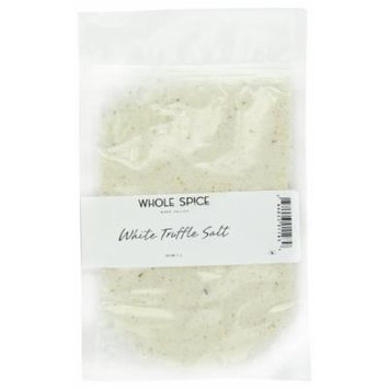 Whole Spice Sea Salt White Truffle, 4 Ounce
