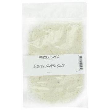 Whole Spice Sea Salt White Truffle, 4 Ounce