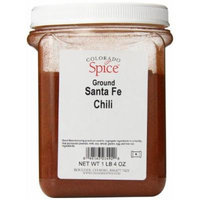 Colorado Spice Chili Pepper, Ground, 20 Ounce Jar