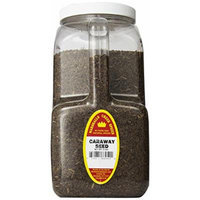 Marshalls Creek Spices Caraway Seed Whole, XX-Large, 5 Pound