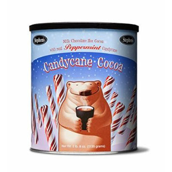 Stephen's Gourmet Hot Cocoa, Candy Cane Cocoa - 2.5lbs