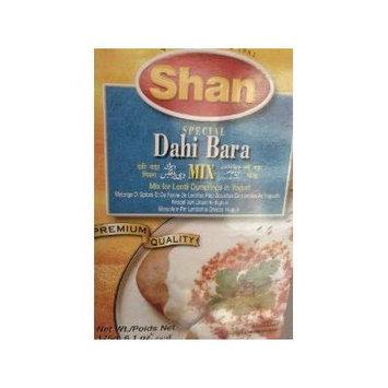 Shan Dahi Bara Mix 6.1 Oz (Pack of 4)