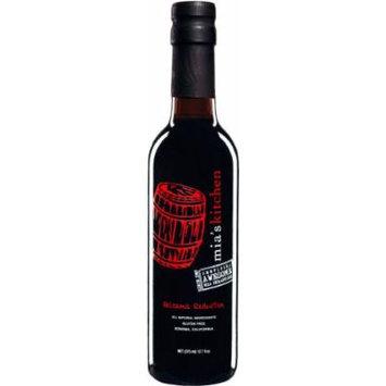 Mia's Kitchen Balsamic Vinegar Reduction 12.7oz Bottle
