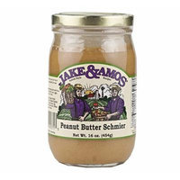 Jake & Amos Amish Peanut Butter