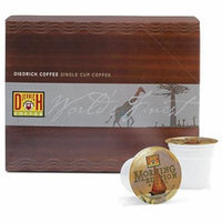Diedrich Coffee Morning Edition, 24-Count K-Cups for Keurig Brewers (Pack of 2)