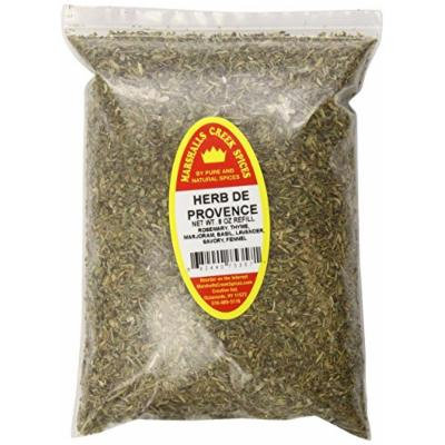 Marshalls Creek Spices X-Large Refill Herbs De Provence Spices, 8 Ounce