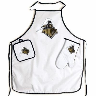 NCAA Purdue Boilermakers BBQ Tool Set