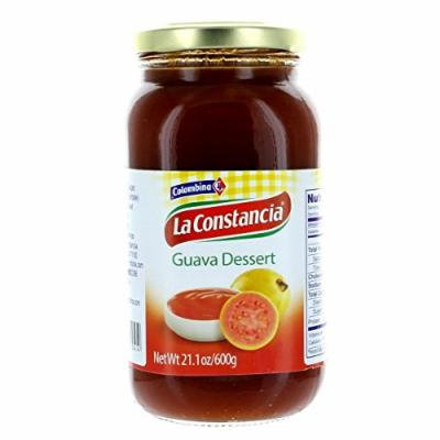 Guava Dessert / Dulce de Guayaba La Constancia (Pack of 6)
