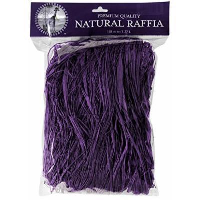 SuperMoss (30057) Raffia, Violet, 8oz