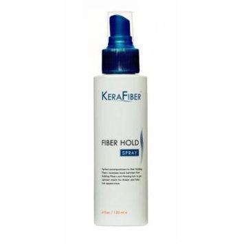 KeraFiber Hair Spray (4. Fl.oz / 120 Ml E)