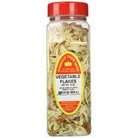Marshalls Creek Spices X-Large Size Vegetable Mix, 10 Ounces