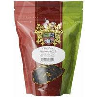 English Tea Store Loose Leaf, Chocolate Flavored Black Tea, 4 Ounce