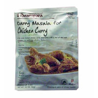 Parampara Chicken Curry mix 2.8 OZ