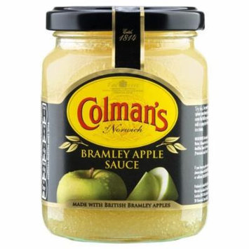 Colman's of Norwich Bramley Apple Sauce 6 x 250ml