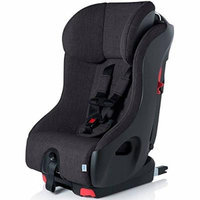Foonf Convertible Car Seat for Toddlers - Premium Fabric Slate (2015)