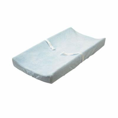 Summer Infant Ultra Plush Changing Pad Cover 2 Pack, Blue