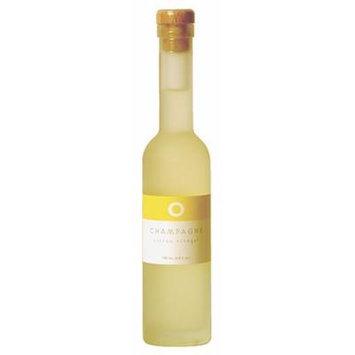 O Olive Oil - Citrus Champagne Vinegar, 6.8-Ounce Bottle (Pack of 3)