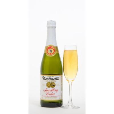 Martinelli's Sparkling Cider (6/25.4 oz)