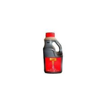 1 of Lee Kum Kee Soy Sauce, 64 oz plastic bottle