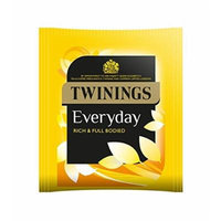 TWININGS Everyday RICH & FULL BODIED Tea Bags