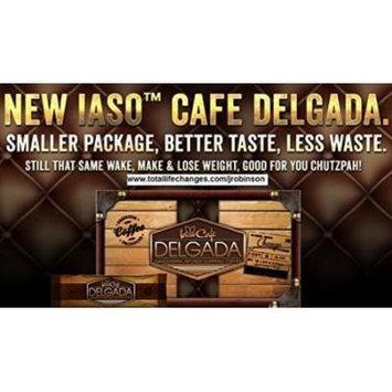 Delgada Ganoderma Weight Loss Coffee Gourmet Coffee Iaso Cafe
