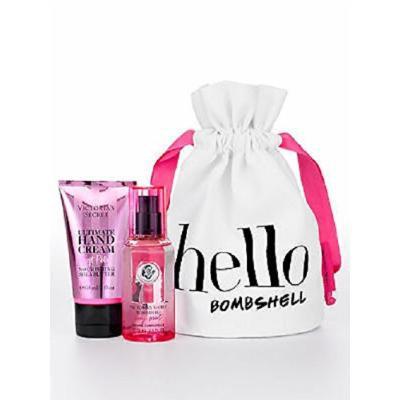 Victora's Secret on the go essentials hello bombshell