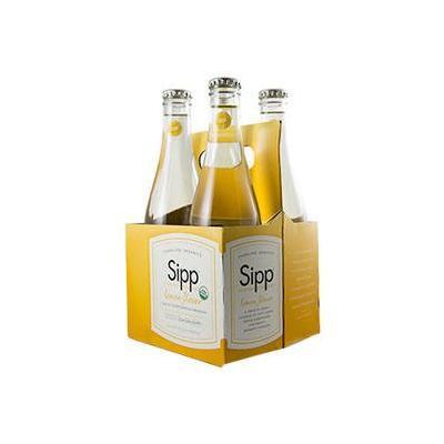 Sipp® Organic Lemon Flower