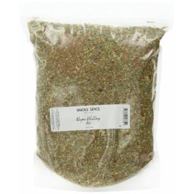 Whole Spice Napa Valley Blend, 5 Pound