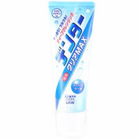 Lion Japan Dentor Clear MAX Medicated Toothpaste 140g - Super Cool