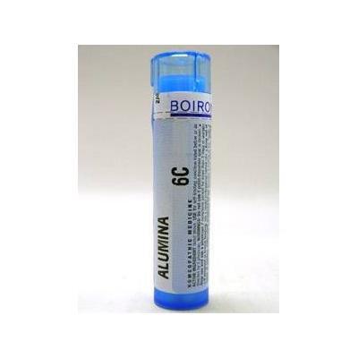 Boiron - Alumina 6C 80 plts