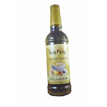Vanilla Almond-Jordan's Skinny Syrups Sugar Free