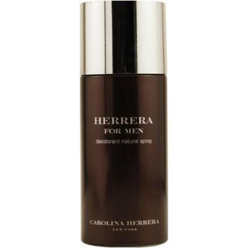Carolina Herrera Herrera By Carolina Herrera For Men. Deodorant Spray 5-Ounces