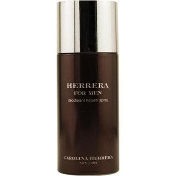 Carolina Herrera Herrera By Carolina Herrera For Men. Deodorant Spray 5-Ounces