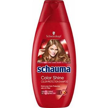 schauma shampoo color shine color protection 250 ml
