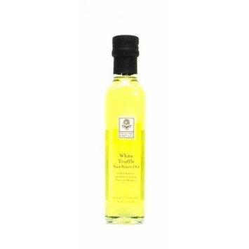 Selezione Tartufi White Truffle Sunflower Oil, 8.8 Ounce
