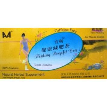 Kipling Keep Fit Tea