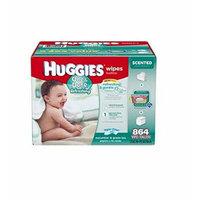 Huggies® One & Done Refreshing Baby Wipes