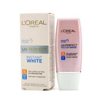 L'Oréal Paris UV Perfect Instant White Protect Longlasting to 12hrs Spf 50+ UVB, UVA Pa++++