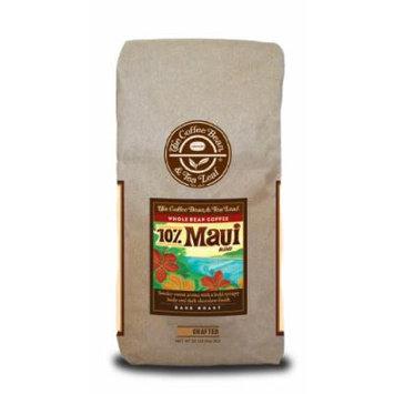 The Coffee Bean & Tea Leaf Handcrafted Whole Bean Coffee, 10% Maui Blend, 20 Ounce Bag