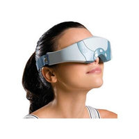 Electric Magnetic Eye Massager & Mask for Eye Therapy & Migraine Relief