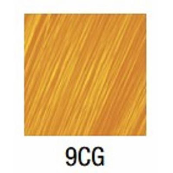 Kenra Permanent Color 9CG Light Blonde - Copper Gold