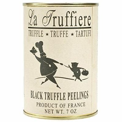 Black Winter Truffle Peelings - Mini - 1 jar - .88 oz