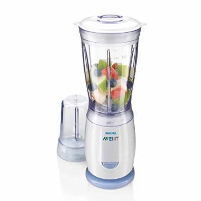 Philips AVENT SCF860 AVENT Mini Blender and Mixer Baby Food Maker Feeding Set 220-240V