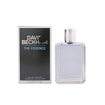 David Beckham The Essence Eau de Toilette Spray for Men, 1.7 Ounce