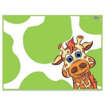 Kidkusion Giraffe Splat Mat