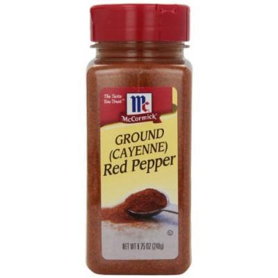 Mccormick Cayenne Pepper, 8.75-Ounce