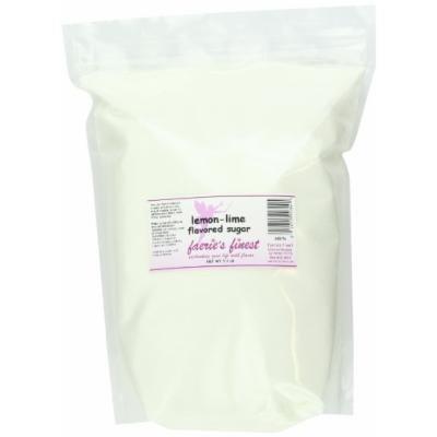 Faeries Finest Sugar, Lemon-Lime, 5.0 Pound