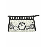 Disney Cinderella Carriage & Clock Cosmetic Bag
