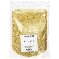 Whole Spice Fennel Salt, 1 Pound