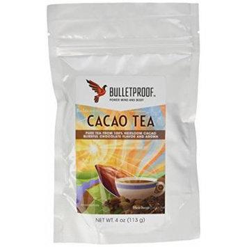 Bulletproof Cacao Loose Tea